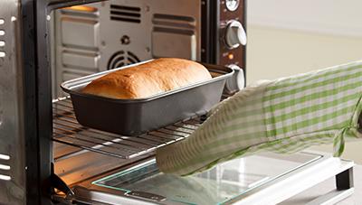 如何选择商用烤箱?