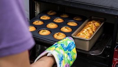 怎么选购燃气商用烤箱?