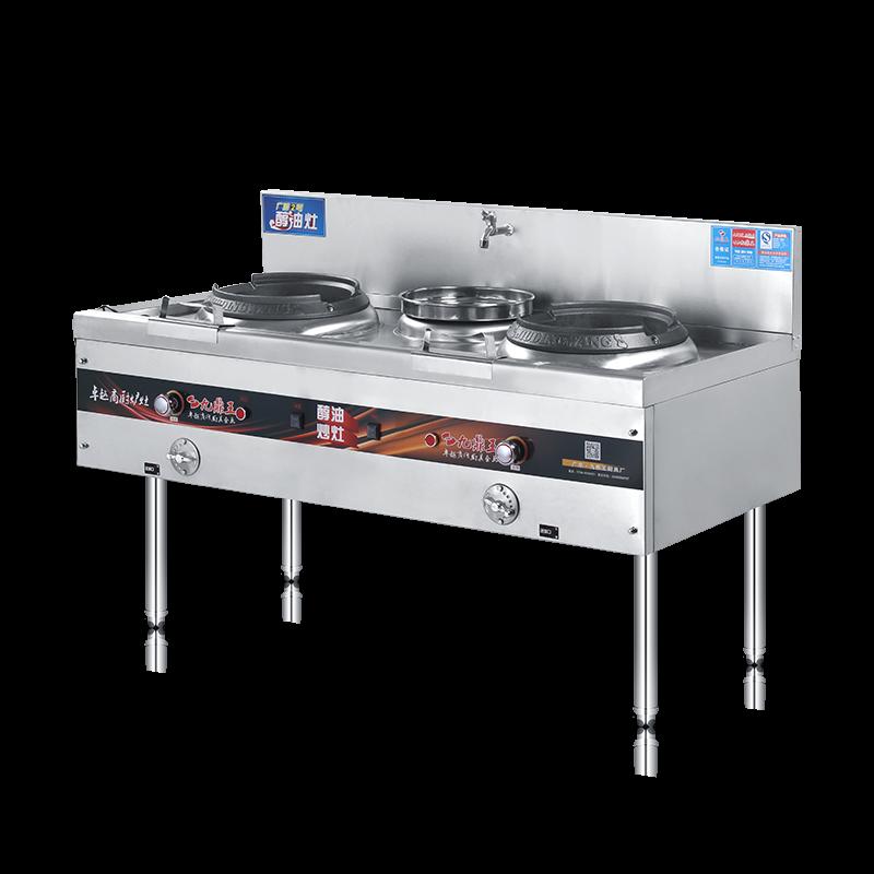 商用厨房设备配置常识