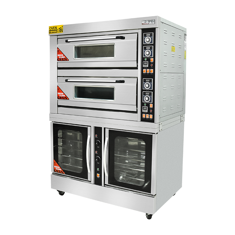 商用烤箱与家用烤箱的区别
