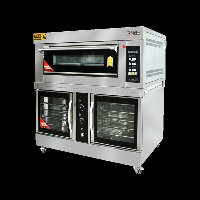 如何挑选一台合适的商用烤箱