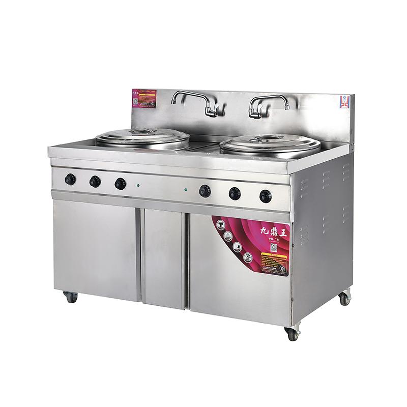 商用厨房设备在安装时要注意哪些