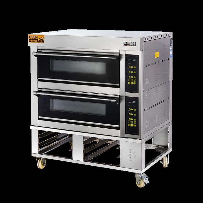 如何选购好的商用厨房设备?